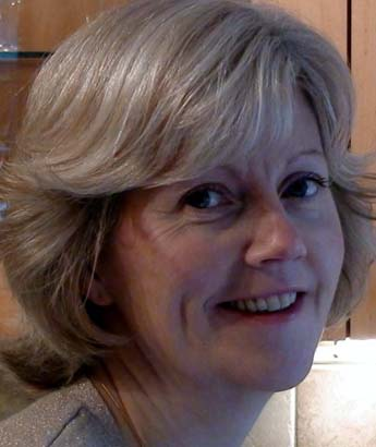 Karen May, writing, subbing and proofing trainer