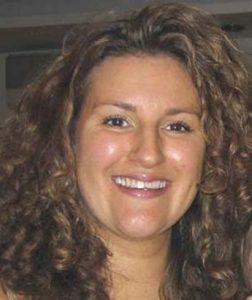 Rebecca (Becky) Bocchetti, ContentETC director, digital media and media law trainer