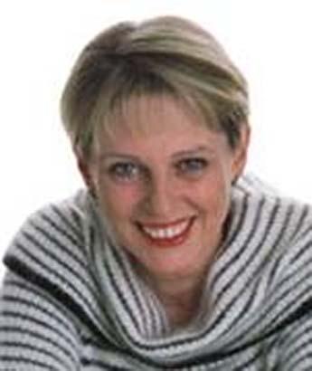Gill Pyrah, media and presentation skills trainer