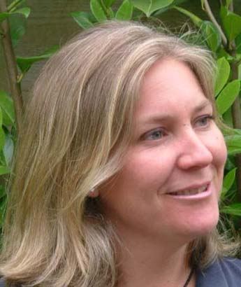 Lucy Ashfield, managing director training