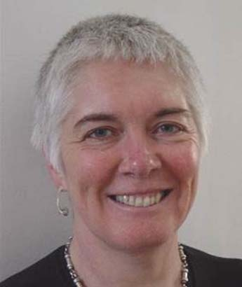 Margaret Coffey, ContentETC director, editorial and business writing trainer