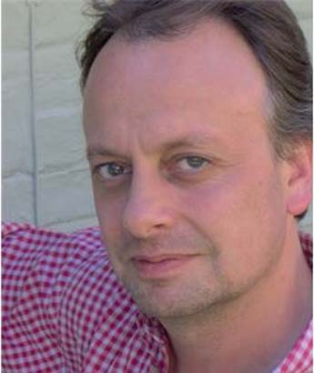 Piers Ford, editorial and business writing trainer