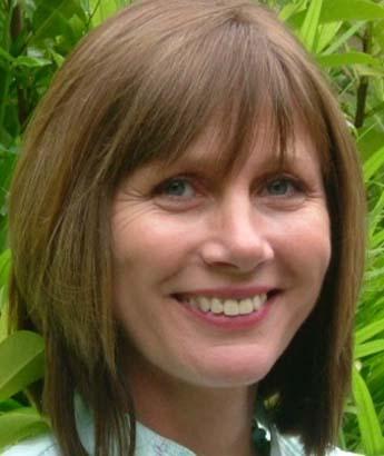 Rosemarie Anstey, training co-ordinator