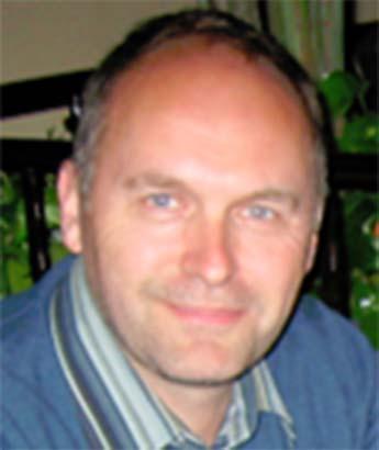 Steve Jarratt, editorial trainer