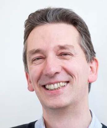 Tim Tucker, digital media trainer