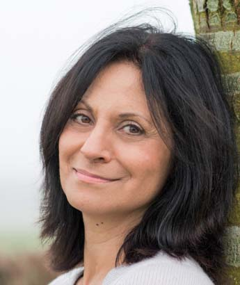 Elaine Clark, training advisor