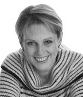 Gill Pyrah, media and presentation skills trainer